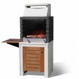Modular BBQ